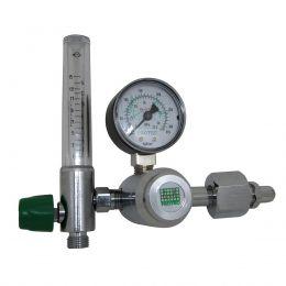 Válvula Reguladora de Oxigênio com Fluxômetro Protec
