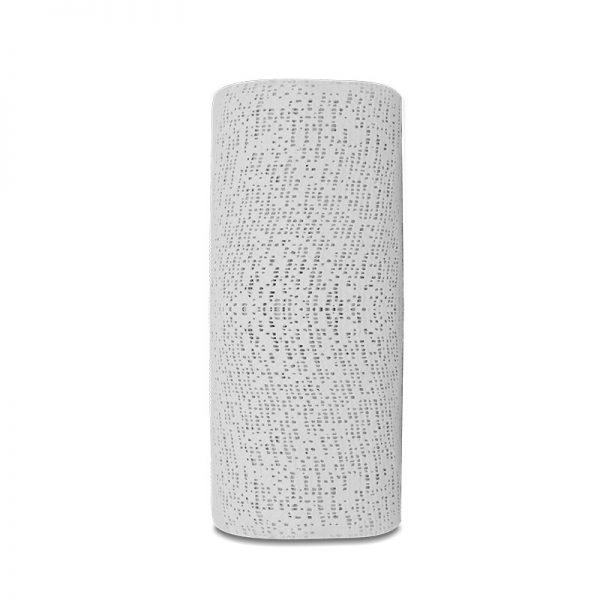 Atadura Gesso Moldável 20cmx4m cx 20 rolos Polar Fix