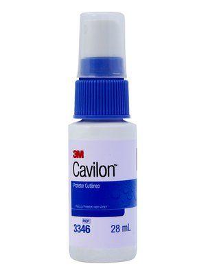 Cavilon Spray Protetor Cutâneo 28 ml 3M