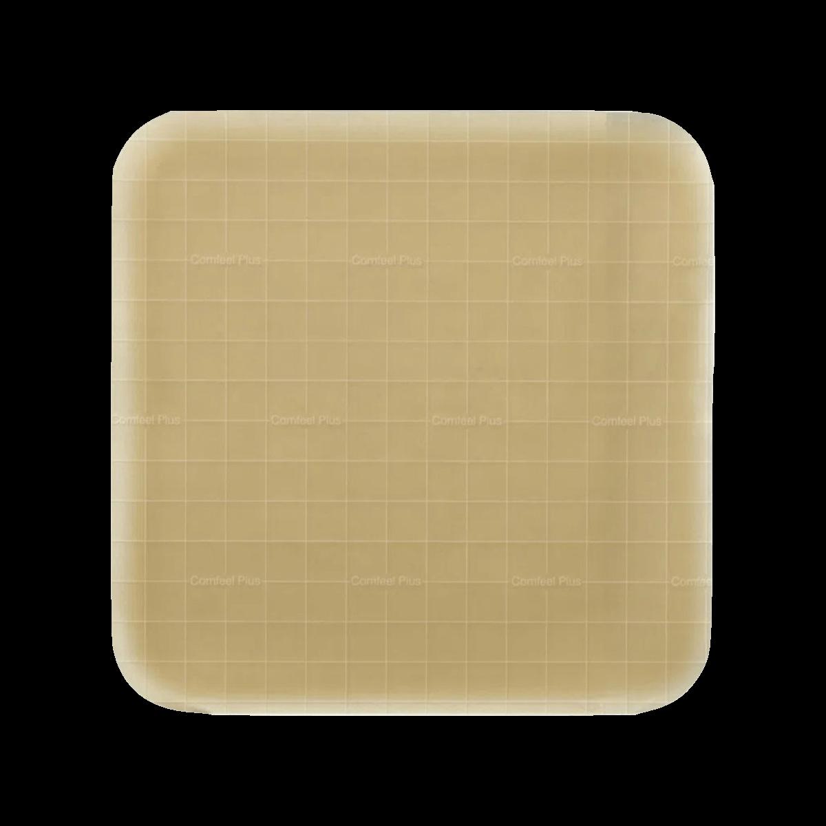 Curativo Hidrocolóide com Alginato 10x10cm Coloplast