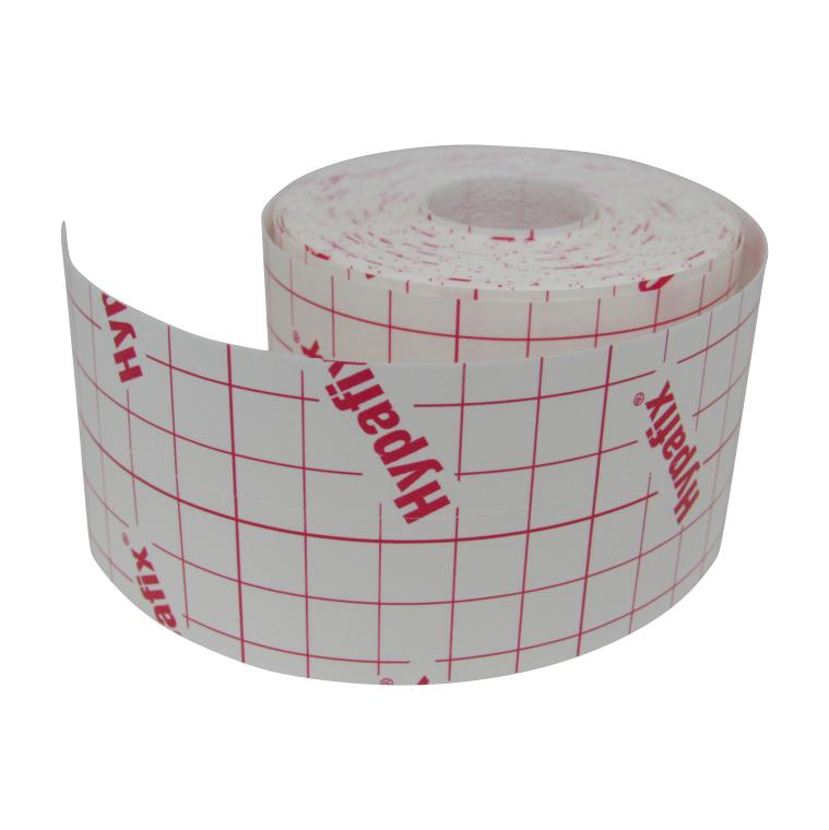 Curativo Hypafix Tecido Adesivo 5cmx10m BSN Medical