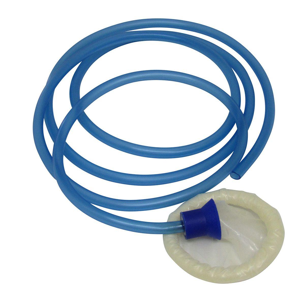 Dispositivo para Incontinência Urinária G Medsonda Kit 200 un