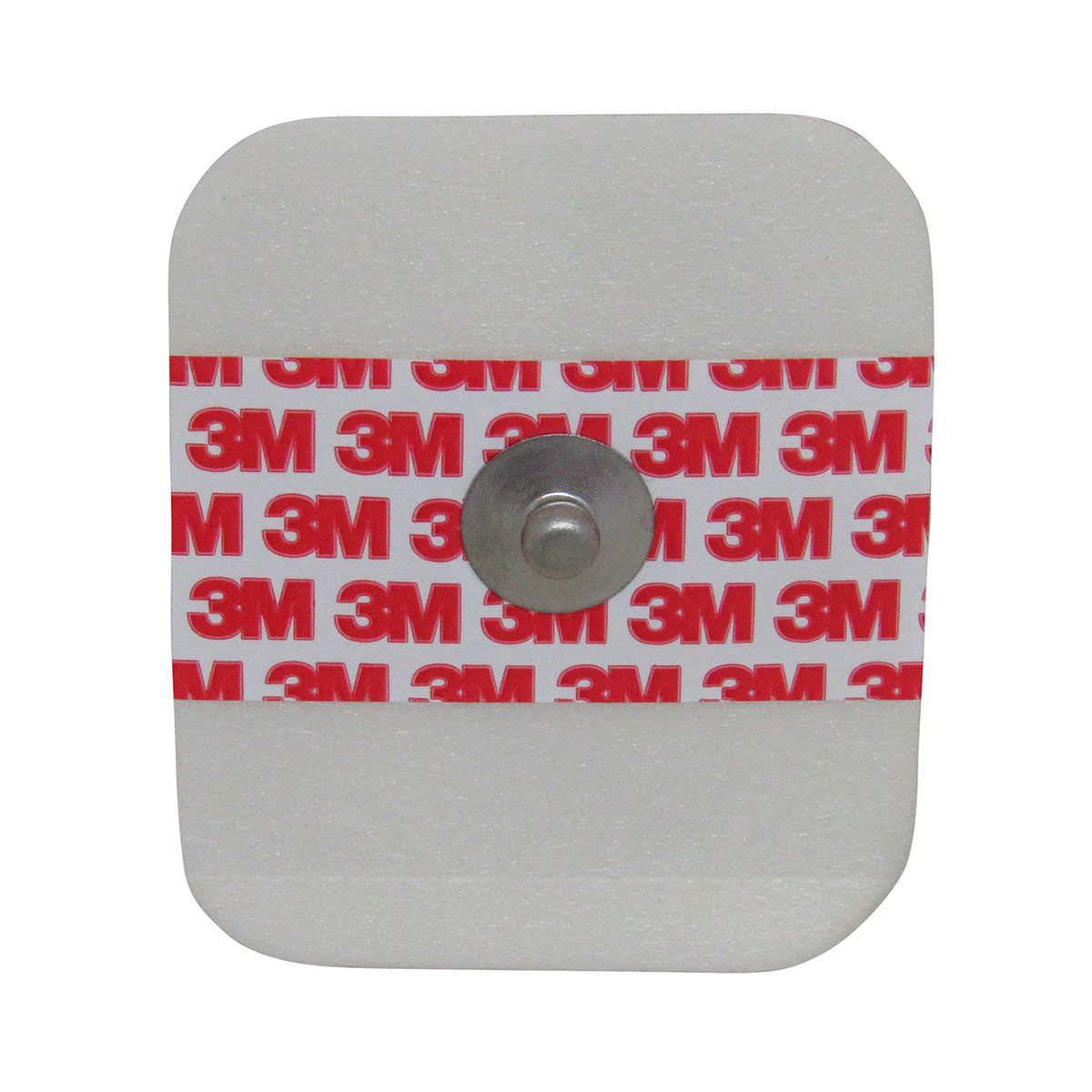 Eletrodo Monitoração Cardíaca Adulto 50un 3M