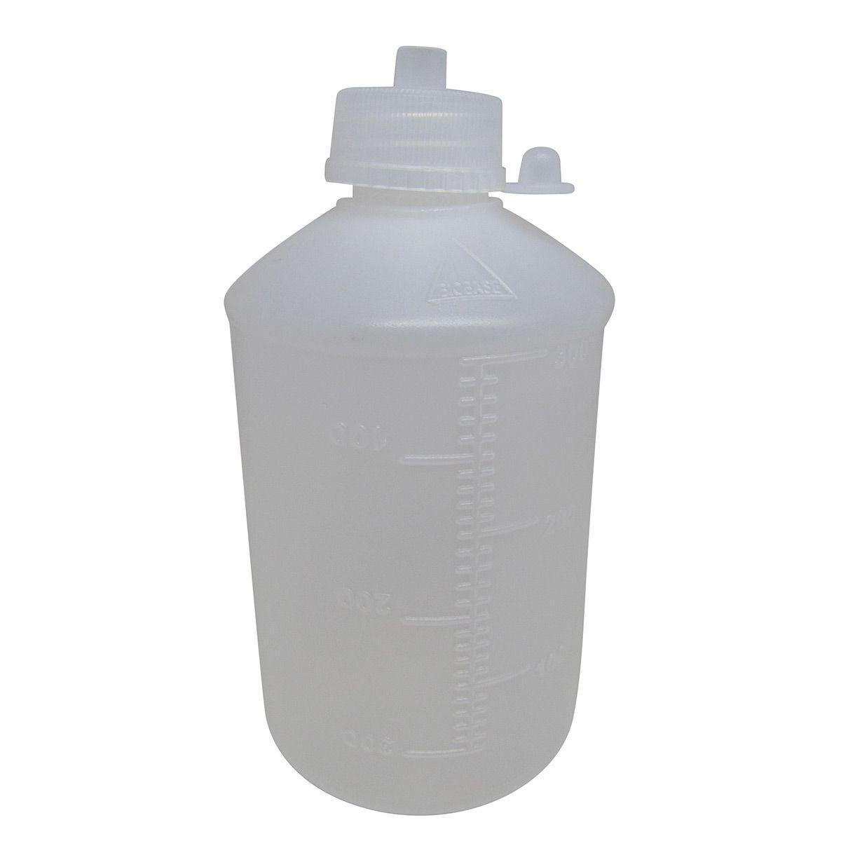 Frasco para Nutrição Enteral 300ml Biobase Kit com 100un