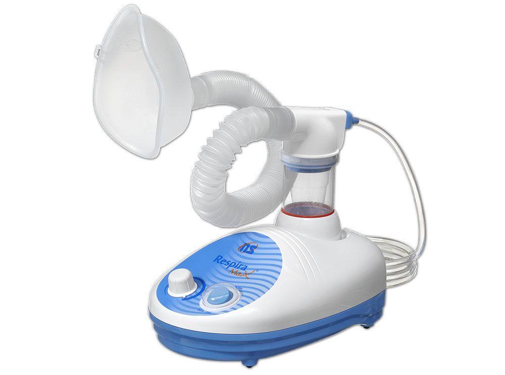 Inalador Respiramax Ultrassônico NS