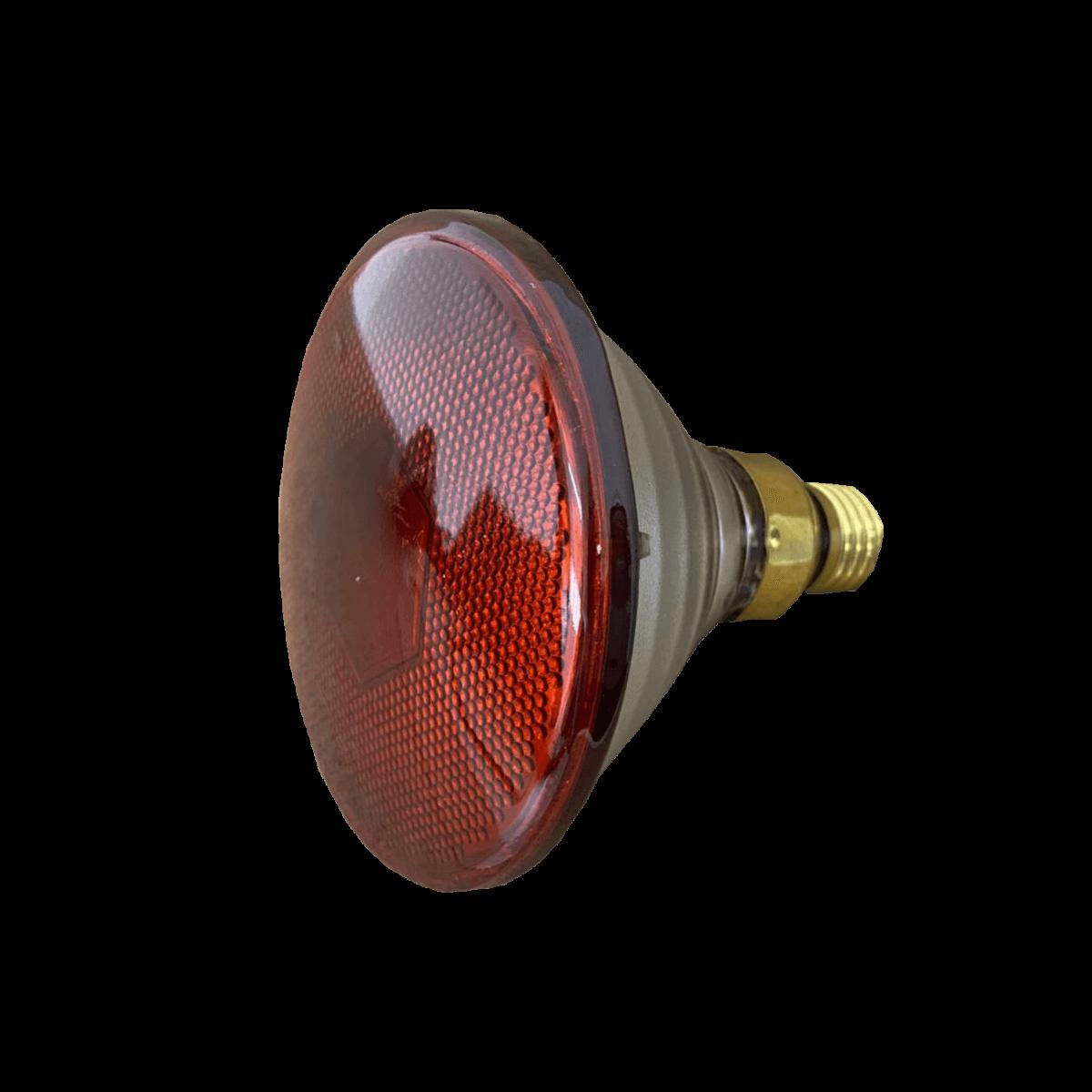 Lâmpada Infravermelho 110V e 220V Ired