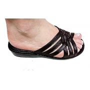 Yoto heel spur sandals mod 689