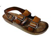 Yoto heel spur sandals mod 8318A