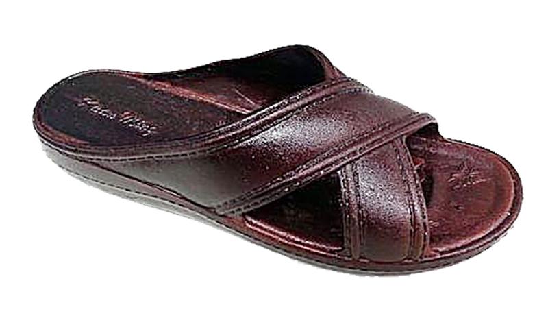 Yoto heel spur sandals mod 680L