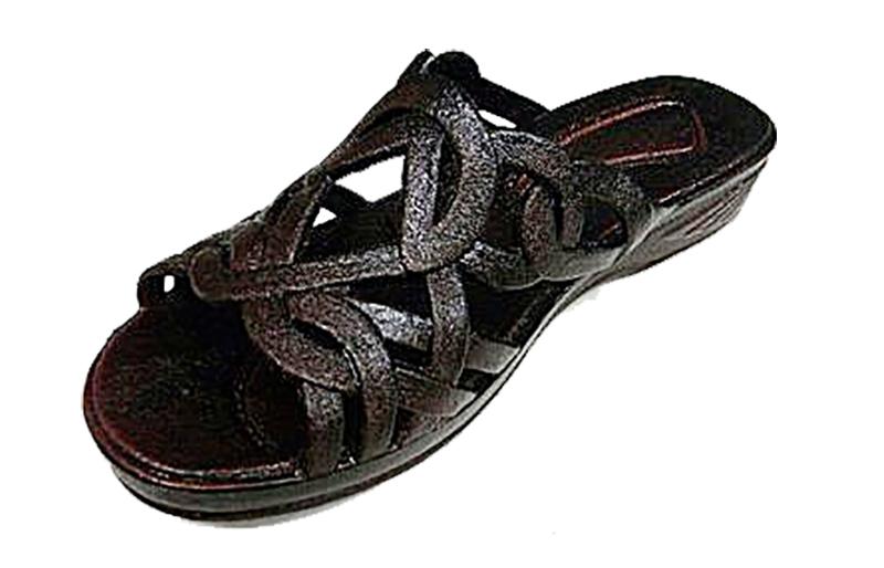 Yoto heel spur sandals mod 970