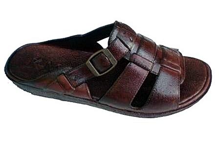 Yoto heel spur sandals mod 618m