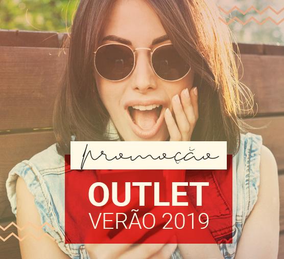 Outlet Verão 2019 - Donna Chic