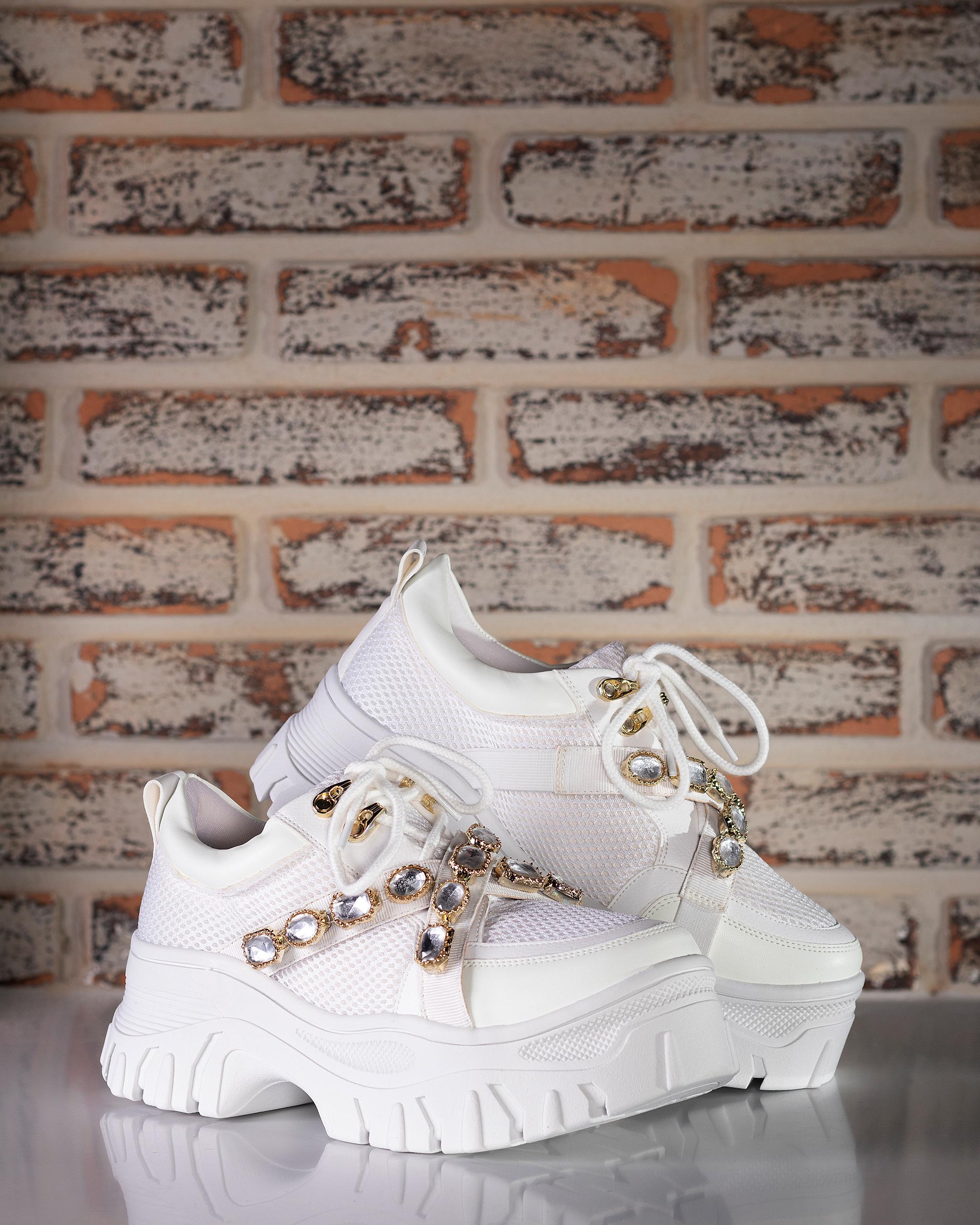 instagram - donna chic sapatos