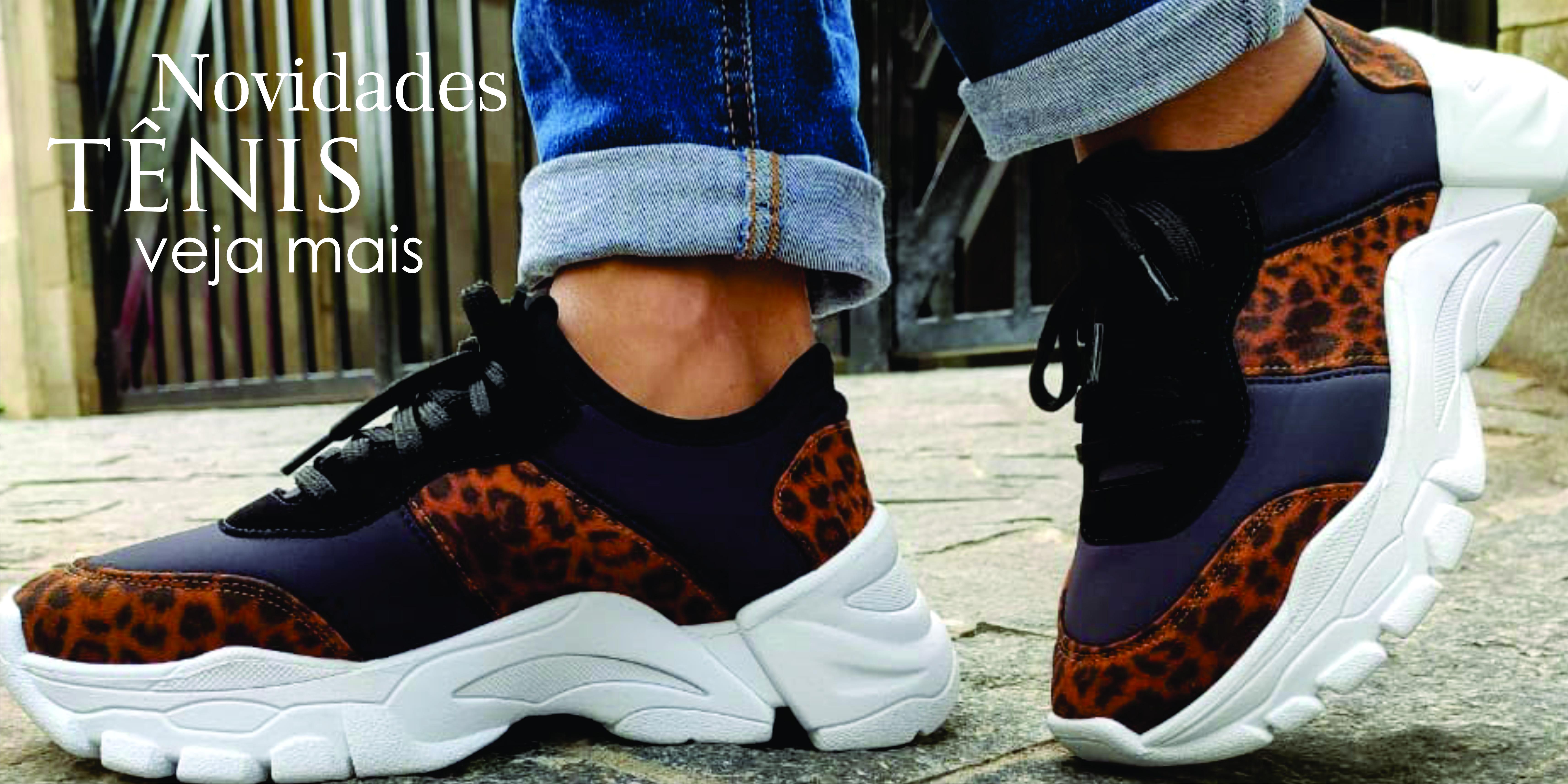 Amamos Chunky Sneakers
