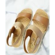 Sandália Malu Super Comfort  Cleo Pele v22-10098