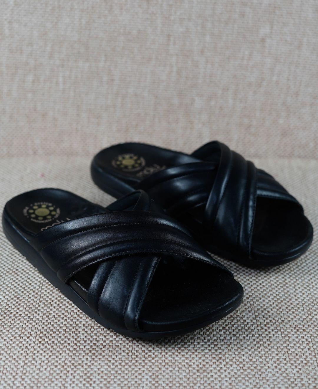 Birken Malu Super Comfort  Aria Preta v22-10062