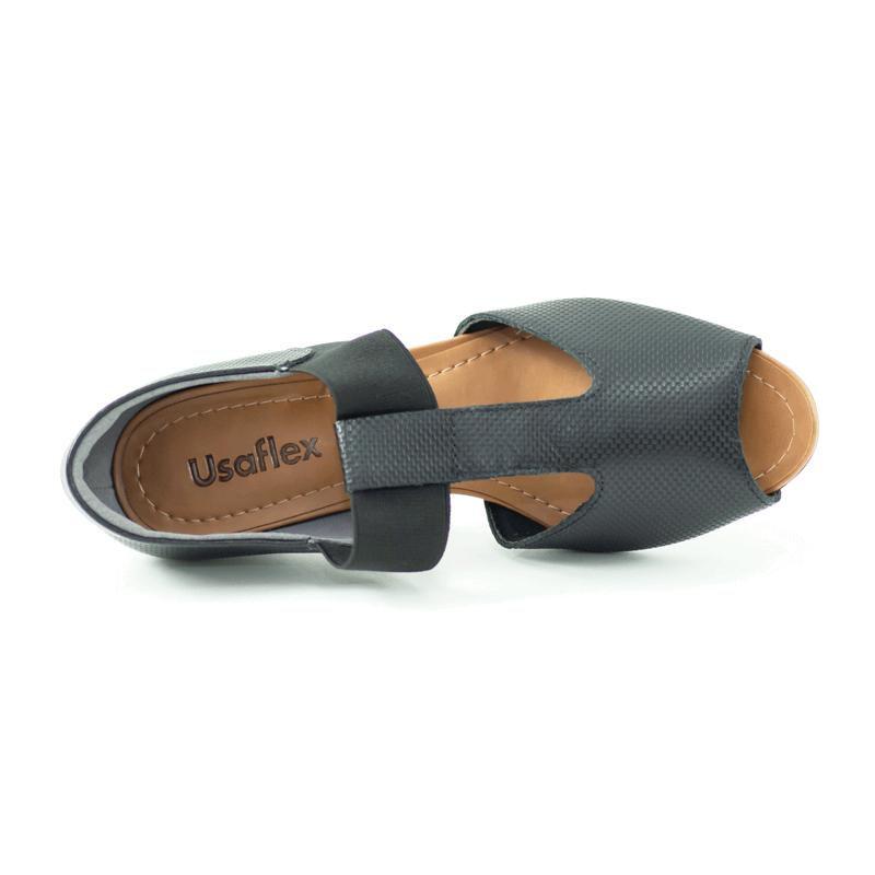 Sandália Usaflex  AA2606
