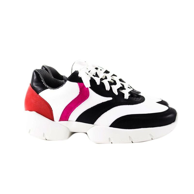 Tênis Chunky Sneakers Rosa