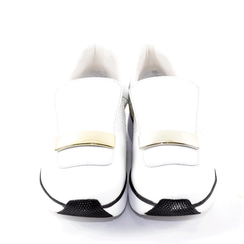 Tênis Vania Branco