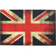 tapete divertido bandeira 0,60m x 0,40m cod 0025