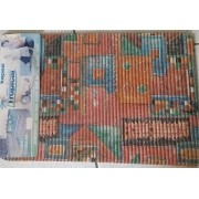 TAPETE TROPICAL FORMAS 0,65X0,43