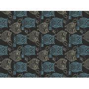 tropical corujas azul