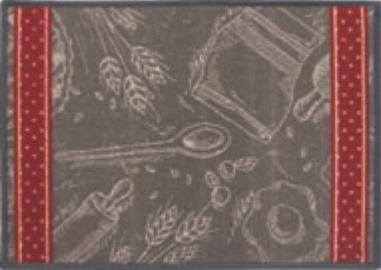 CAPACHO CLEANKASA COZINHA CUISINE- 50x70