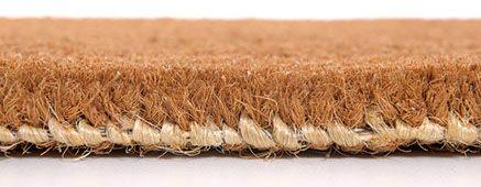 capacho fibra de coco sem personalização