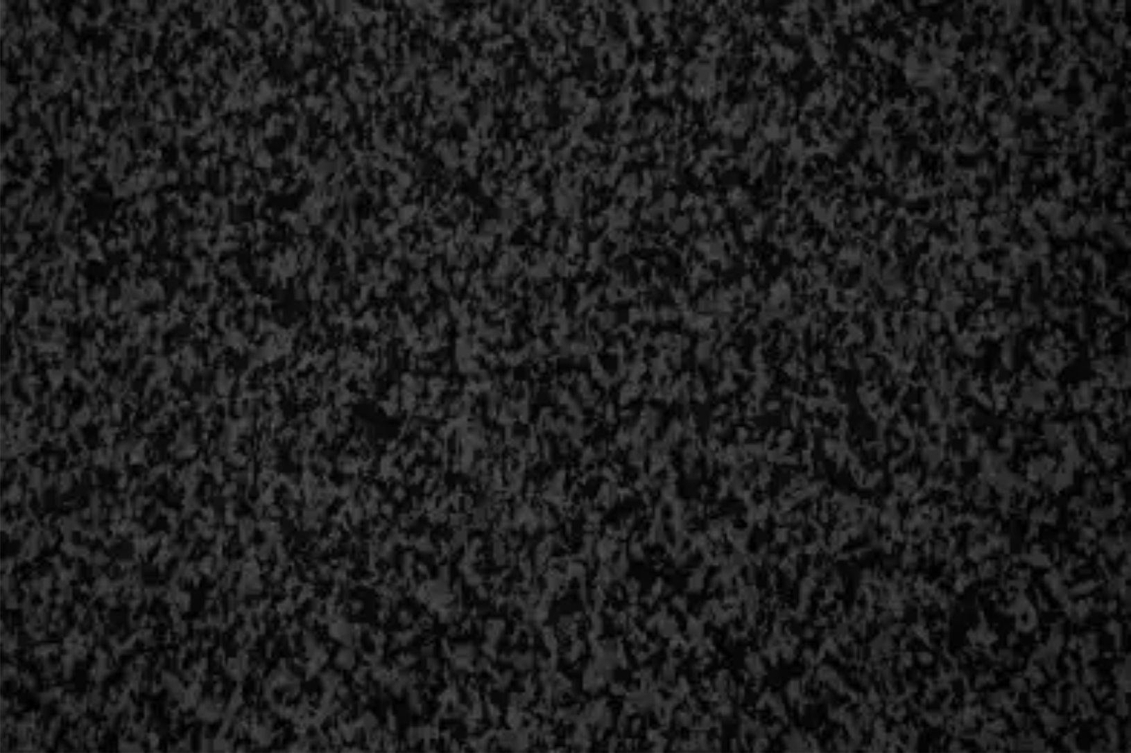 Rubberkap 1,00m x 10,00m 5mm preto com cinza