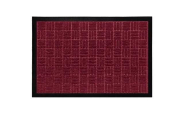 tapete waterkap vermelho