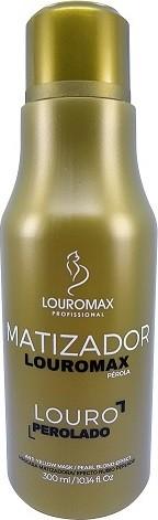Matizador Louromax Pérola 300ml
