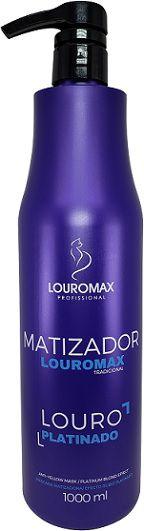 Matizador Louromax Tradicional 1000ml