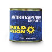 Antirrespingo em gel - Weld Vision