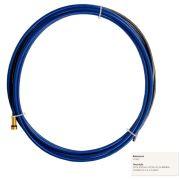 Guia Espiral Metálico 3,4 Metros Diâmetro 0,6 a 0,8mm