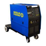 Inversora Mig Star 250 Inverter Trifásica Weld Vision