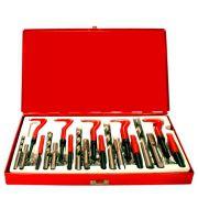 Kit Reparo para Rosca Postiça M6, M8, M10, M12 e M14