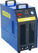 Máquina de Corte a Plasma 60A capacidade 20mm LG 60E Weld vision