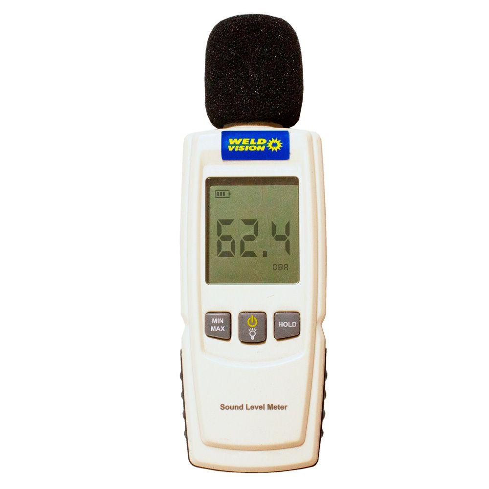 Decibelímetro FM1352