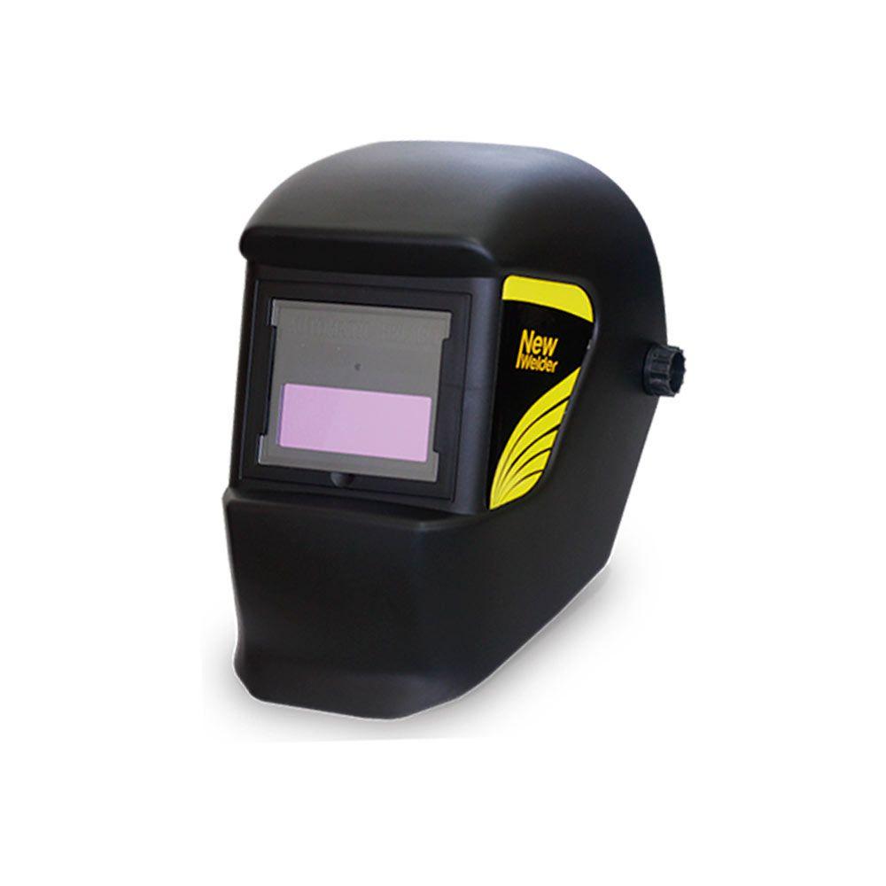 Mini 120 + Máscara de Solda New Welder