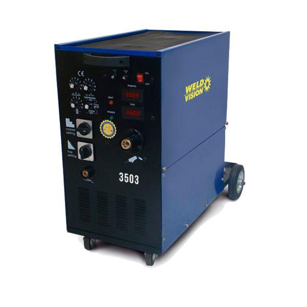 Máquina de solda MIG STAR 3503 Weld Vision