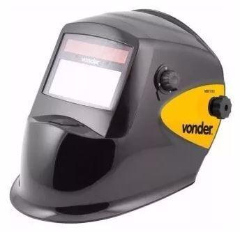 Máscara de escurecimento automático MSV 913