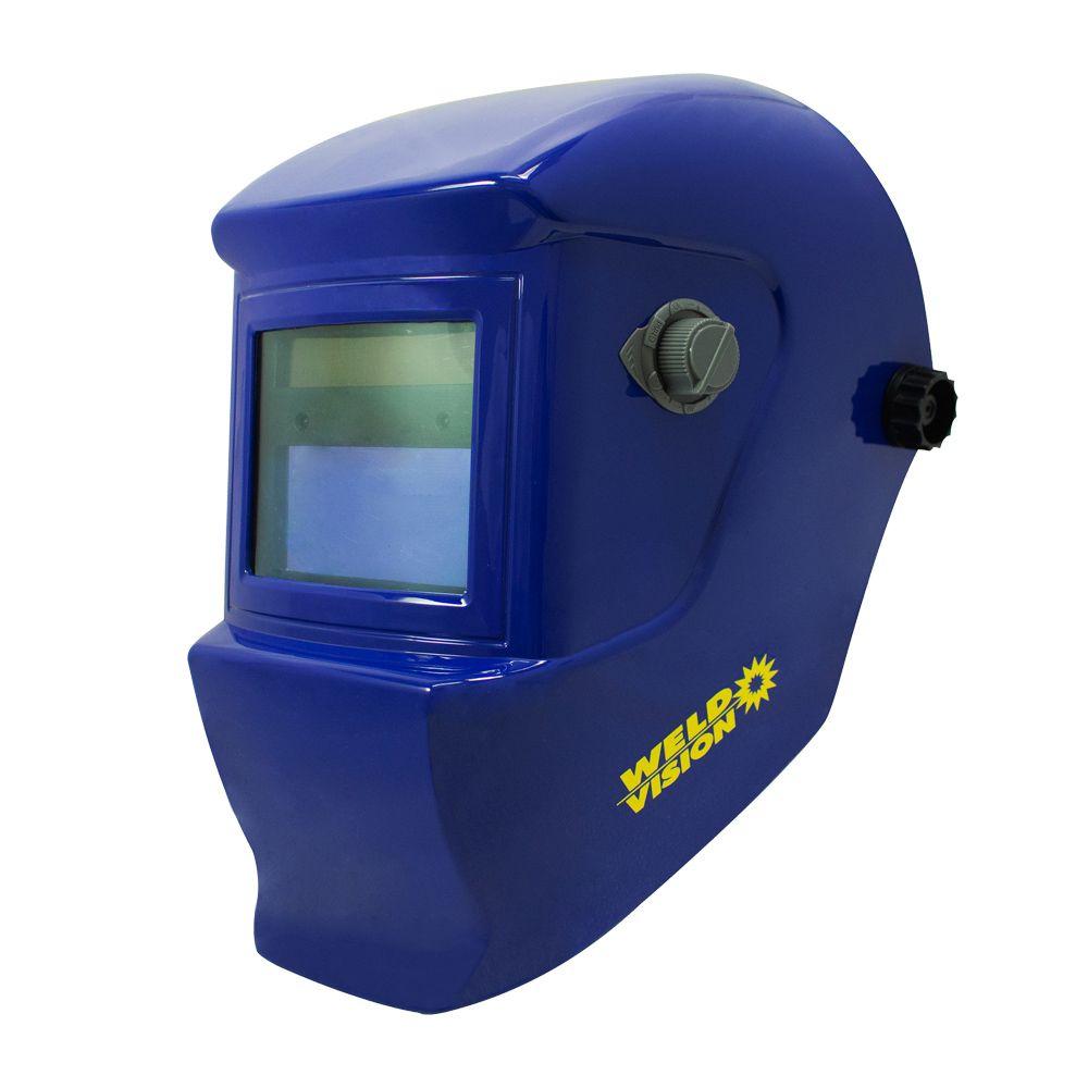 Máscara de Solda Automática Professional