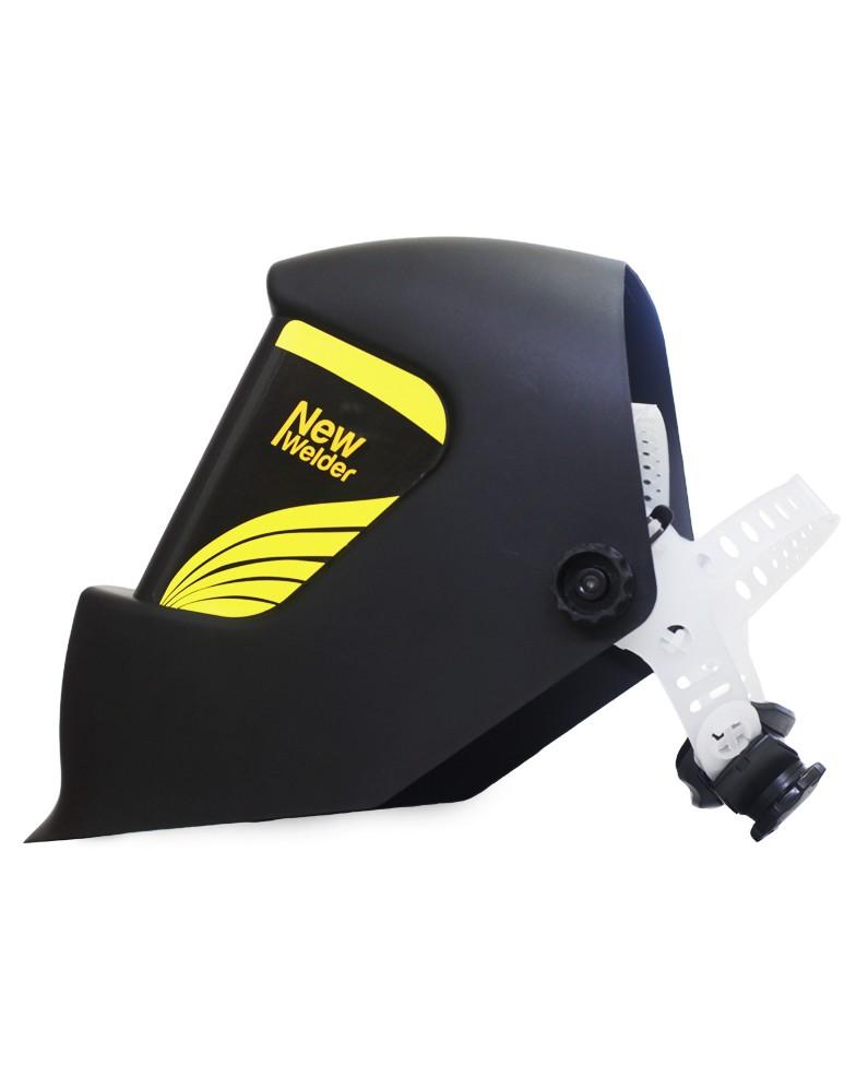 Máscara de Solda Automática  New welder