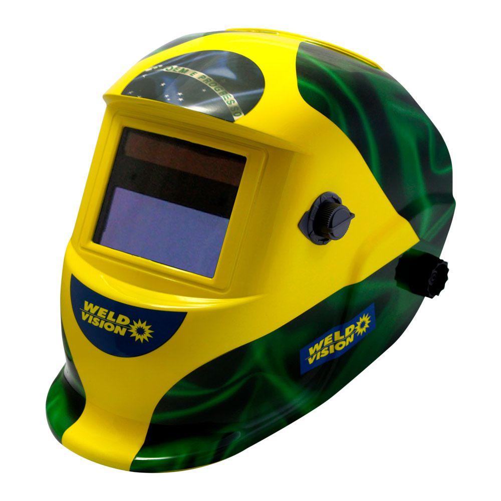 bf0d62e38 Máscara de Solda Automática Patriota