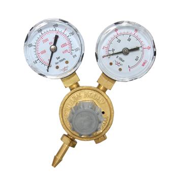 Regulador de Pressão de Argônio e Mistura
