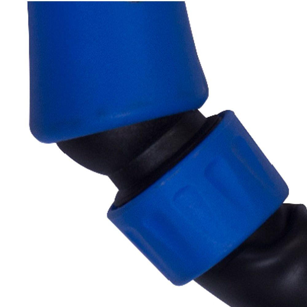 Tocha TIG 150A 125 Premium Ajustável Refrigerada a Gás 3,5MTS 13mm Weld Vision
