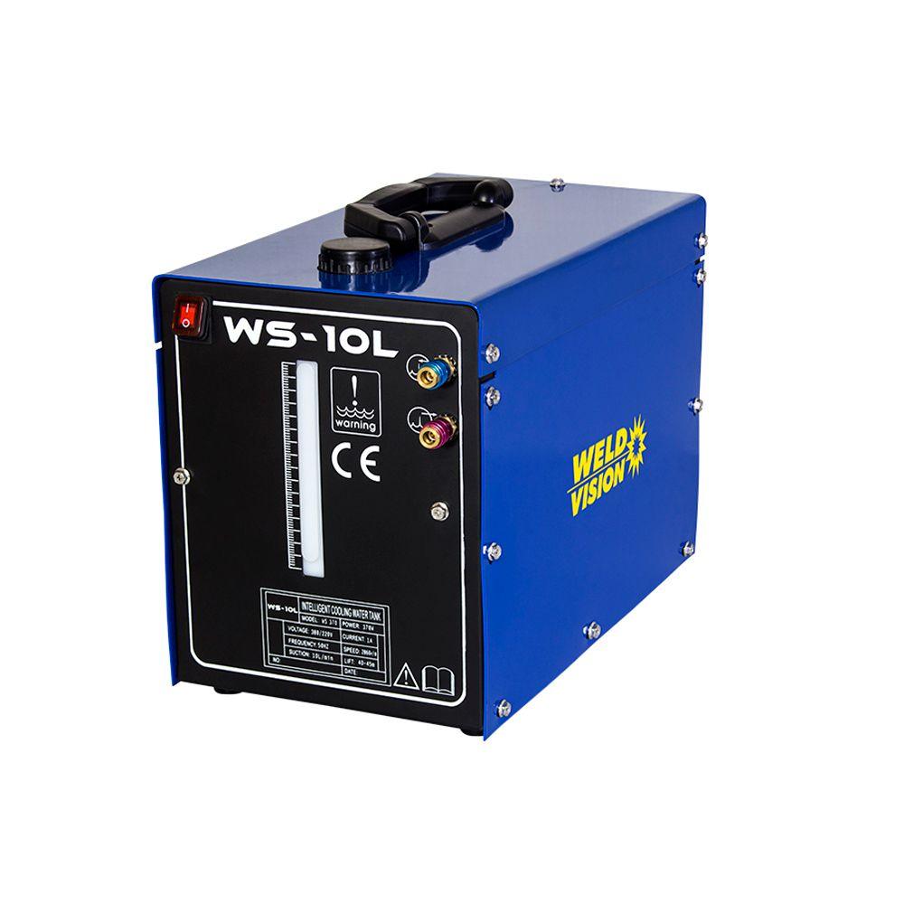 Unidade refrigeradora 10L
