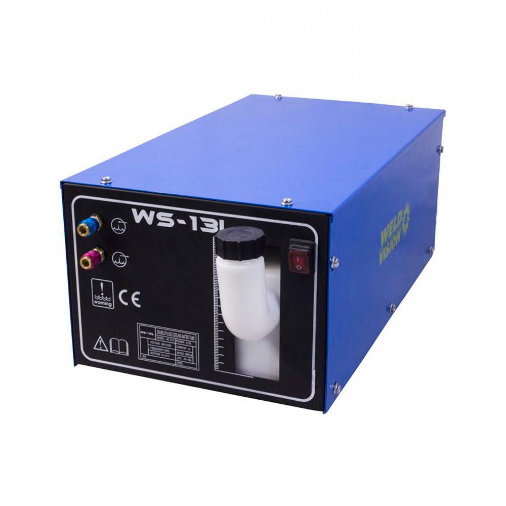 Unidade refrigeradora 13L