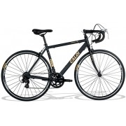 Bicicleta Caloi 10 - Preta - 54 x 50 + Brinde