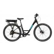 Bicicleta Caloi - E-Vibe Easy Rider 27.5'' 2020 - Preta
